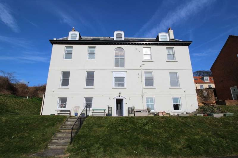 2 Bedrooms Flat for sale in Paradise House Paradise, Scarborough, YO11