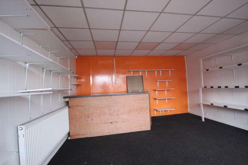 3 Bedrooms Shop Commercial for rent in Meanwood Road, Leeds, West Yorkshire, LS7