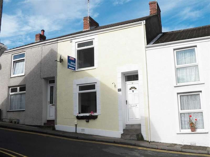 3 Bedrooms Terraced House for sale in Gloucester Place, Mumbles