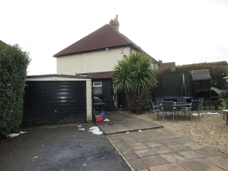 Property for sale in Hiles Road Ely Cardiff CF5 4JD