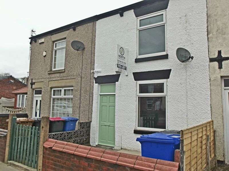 2 Bedrooms Property for sale in Manchester Road East Little Hulton, Manchester