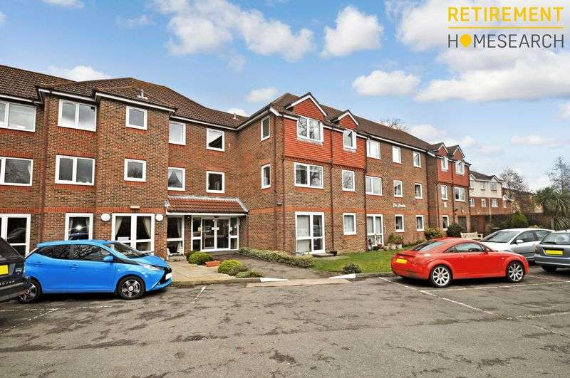 1 Bedroom Property for sale in The Meads, Windsor, SL4 3TP