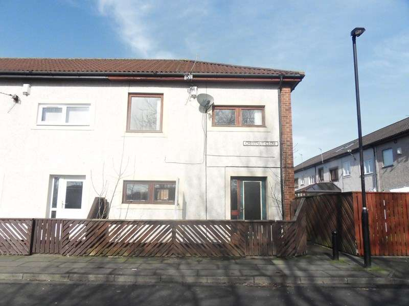 3 Bedrooms Property for sale in Chestnut Close, Killingworth, Newcastle upon Tyne, Tyne and Wear, NE12 6GL