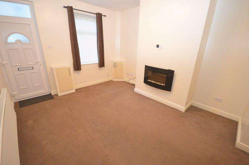 2 Bedrooms Terraced House for sale in Foster Street, Widnes