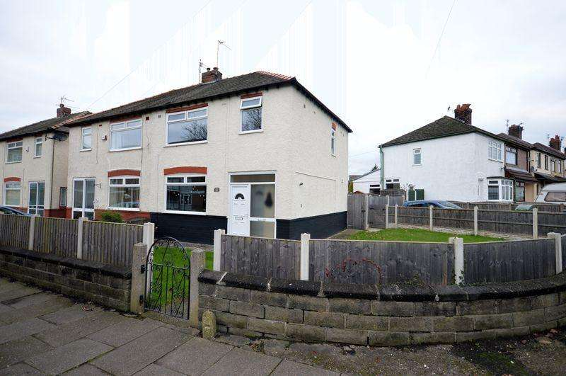 3 Bedrooms House for sale in Wyncroft Road, Widnes