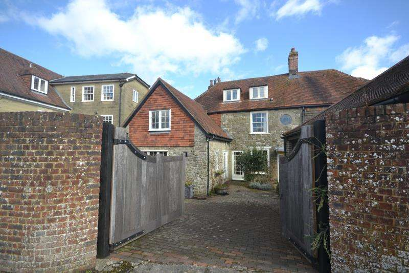 4 Bedrooms Stone House Character Property for rent in Parsons Pool, Shaftesbury