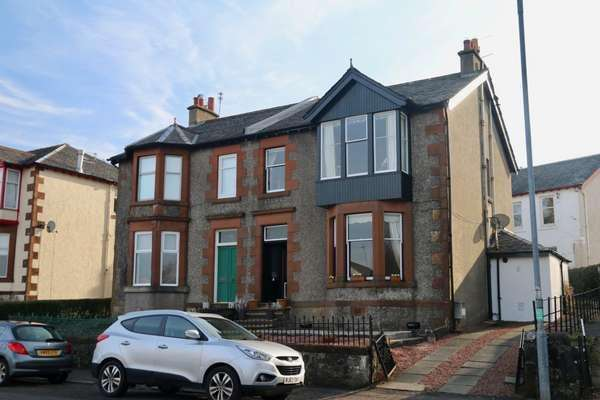 4 Bedrooms Semi-detached Villa House for sale in Garngour Overton Road, Johnstone, PA5 8JF