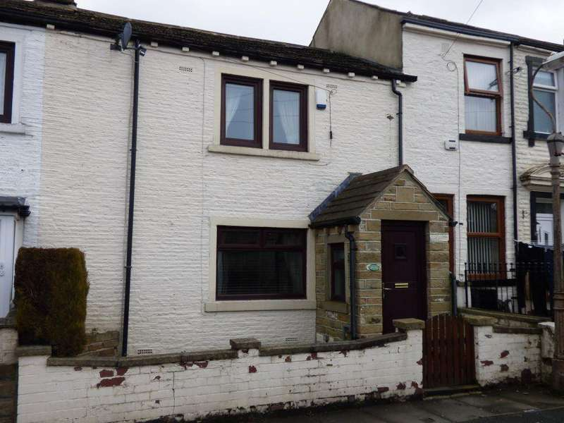 3 Bedrooms House for rent in 20 NEW ROW, WYKE, BD12 9BH