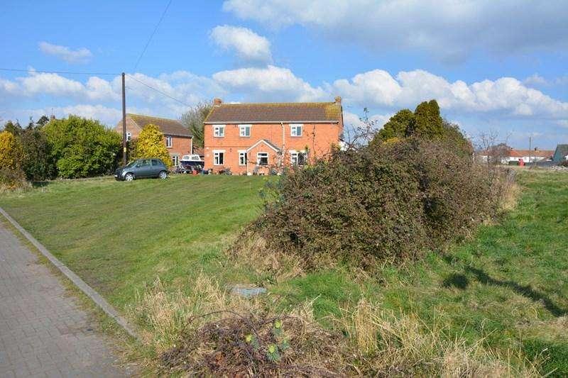 3 Bedrooms Detached House for sale in Alstone Lane, West Huntspill