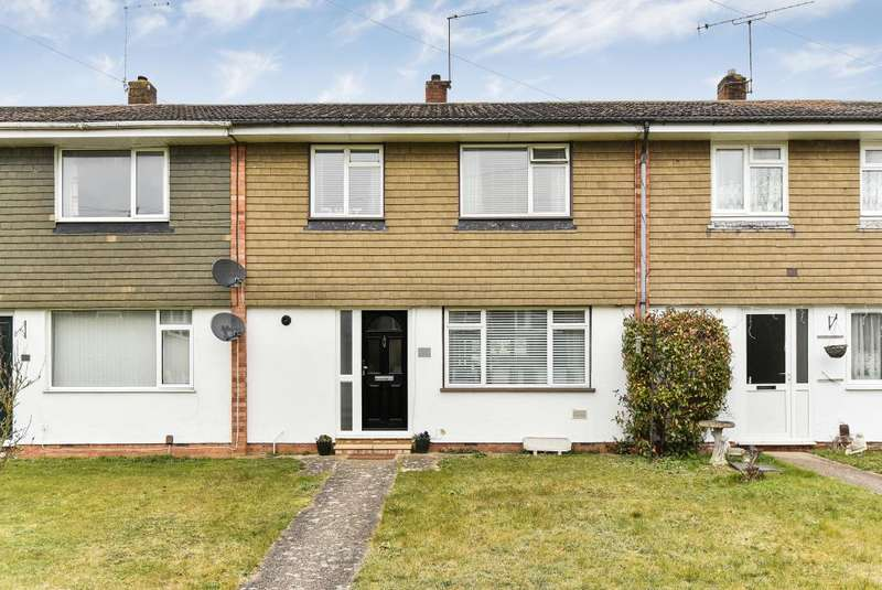 3 Bedrooms House for sale in Pheasants Croft, Maidenhead, SL6