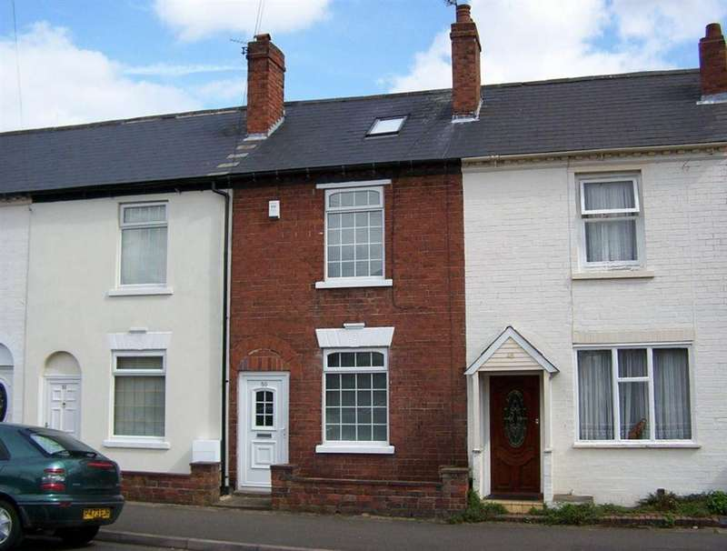 2 Bedrooms Terraced House for rent in Wartell Bank, Kingswinford