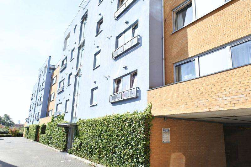 1 Bedroom Flat for sale in Hill House, Thamesmead
