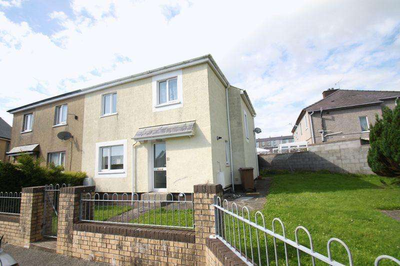 4 Bedrooms Semi Detached House for rent in Penygroes, Gwynedd