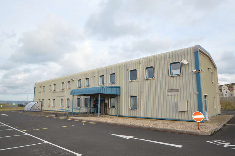 Office Commercial for rent in Victoria Building (Leasehold), Osprey Quay, Portland, DT5 1BL