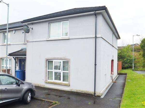3 Bedrooms Town House for sale in 41 The Meadows