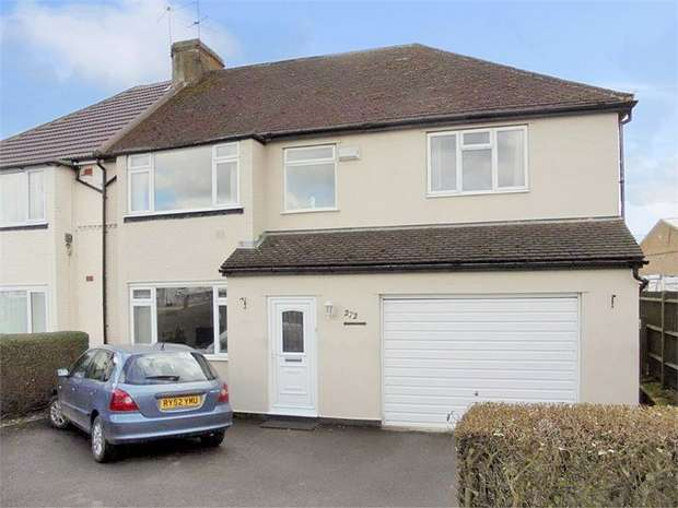 4 Bedrooms Detached House for sale in London Road, Staines-upon-Thames, Surrey