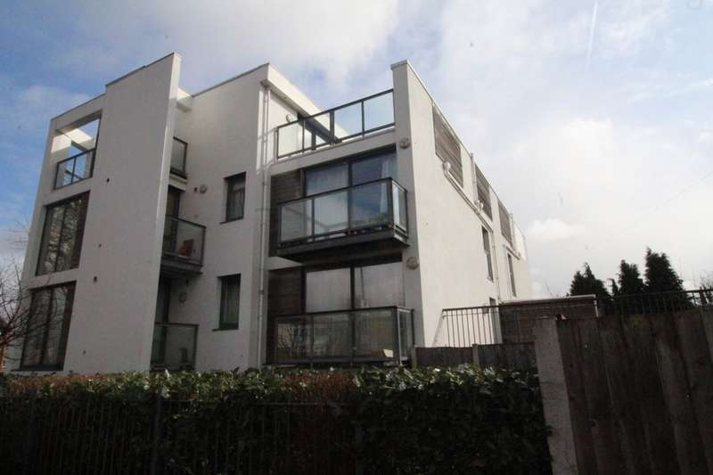 2 Bedrooms Flat for sale in School Lane, Didsbury , Manchester, M20