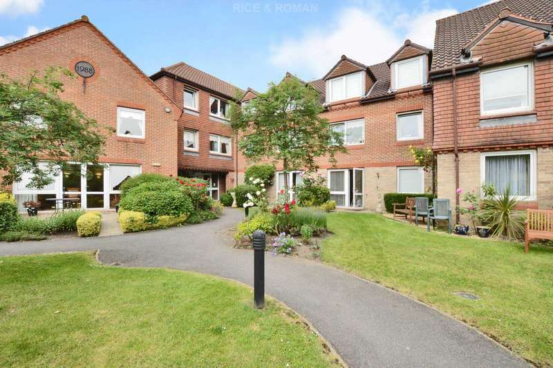 1 Bedroom Retirement Property for sale in Bridge Court, Weybridge