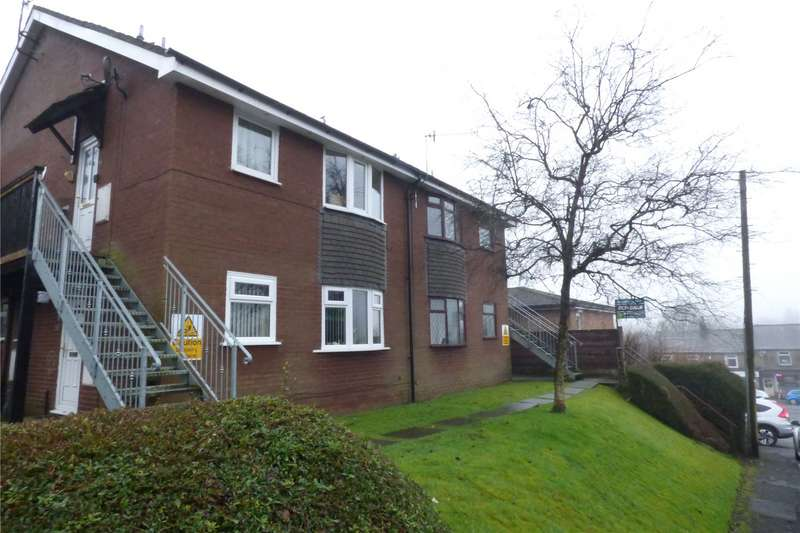 1 Bedroom Apartment Flat for sale in Thorneylea, Whitworth, Rochdale, OL12