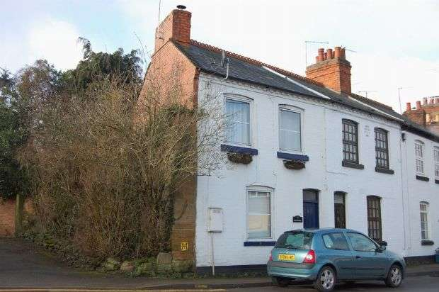 2 Bedrooms Cottage House for sale in West Street, Long Buckby, Northampton NN6 7QF