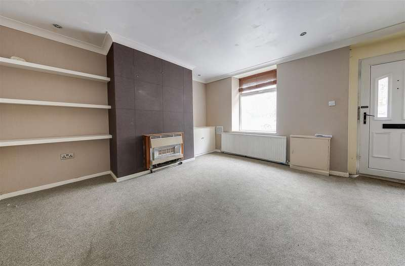 2 Bedrooms Terraced House for rent in New Line, Bacup, Rossendale