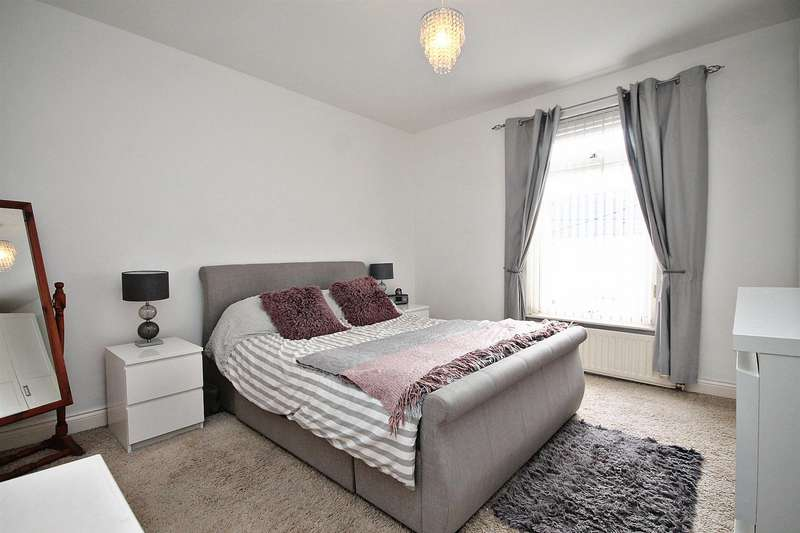 3 Bedrooms Terraced House for sale in Frederick Street North, Meadowfield, Durham