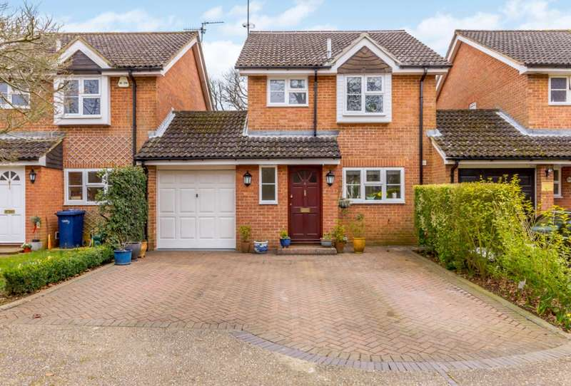3 Bedrooms House for sale in Godalming