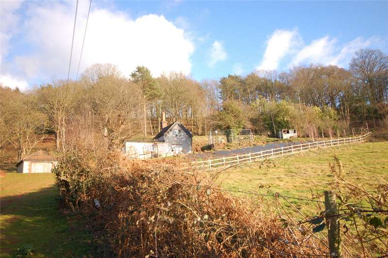 2 Bedrooms Detached House for sale in The Wyches, Quatford, Bridgnorth, Shropshire, WV15