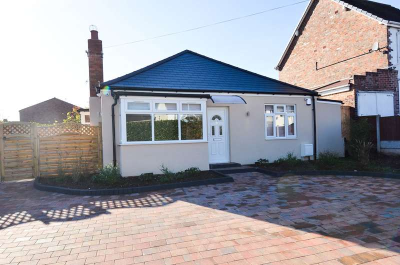 3 Bedrooms Detached Bungalow for sale in Glenavon Road, Kings Heath , Birmingham, B14