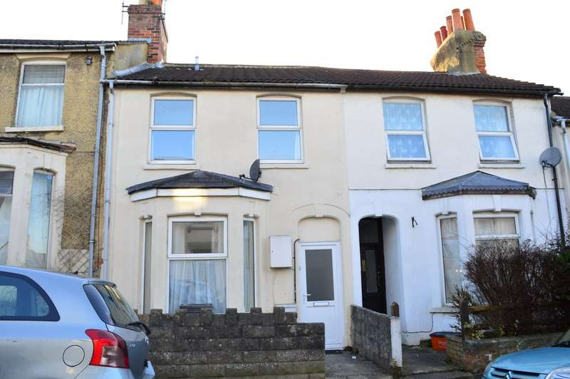 3 Bedrooms Terraced House for rent in Prospect Hill, Swindon SN1