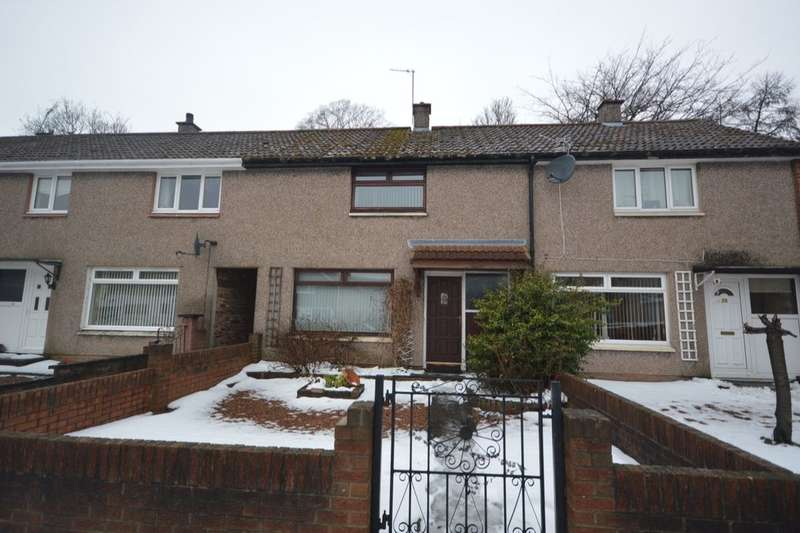 2 Bedrooms Property for rent in Burns Road, Glenrothes, KY6