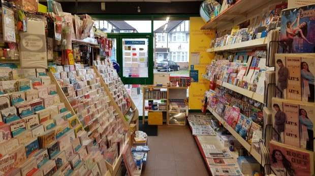 Commercial Property for sale in News Agent Martin the Newsagent Ltd, 217 Kenton Lane, Harrow, HA3