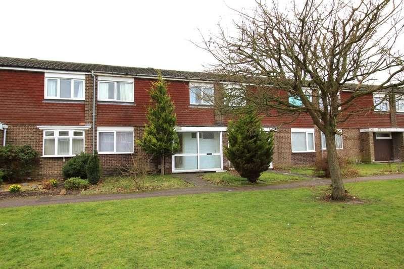 3 Bedrooms Property for sale in Eastnor Gardens, Bedford, MK41