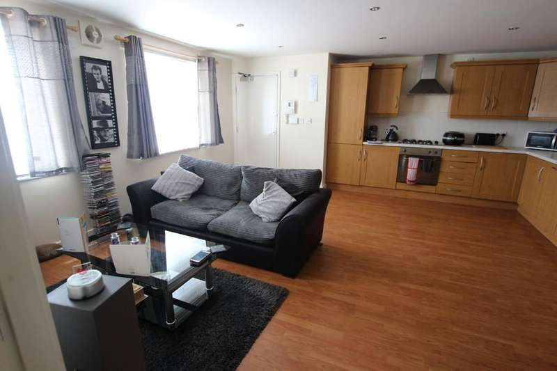 2 Bedrooms Apartment Flat for sale in Mulberry Court, Bradford Road
