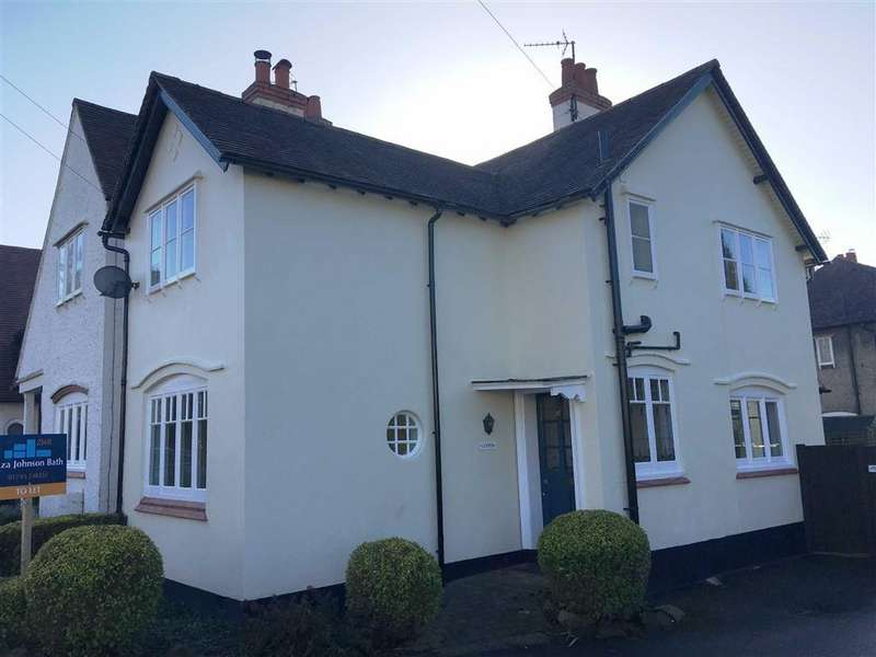 3 Bedrooms Detached House for rent in Port Hill Drive, Shrewsbury
