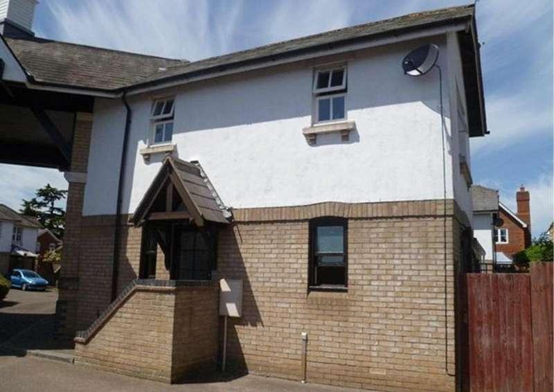 1 Bedroom Mews House for sale in Colchester Road, West Bergholt