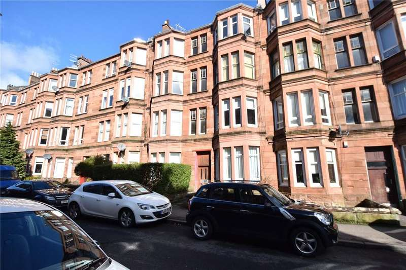 1 Bedroom Apartment Flat for sale in 2/1, Skirving Street, Glasgow, Lanarkshire