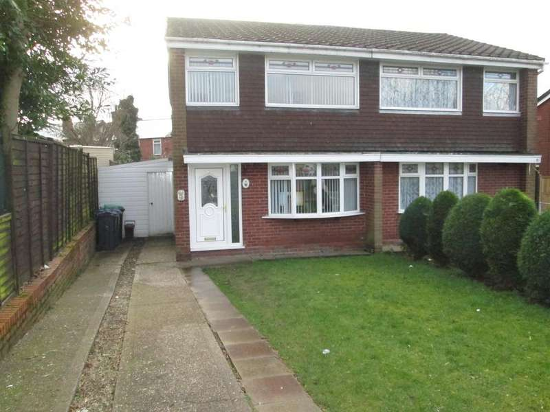 3 Bedrooms House for rent in Westmead Drive, West Midlands