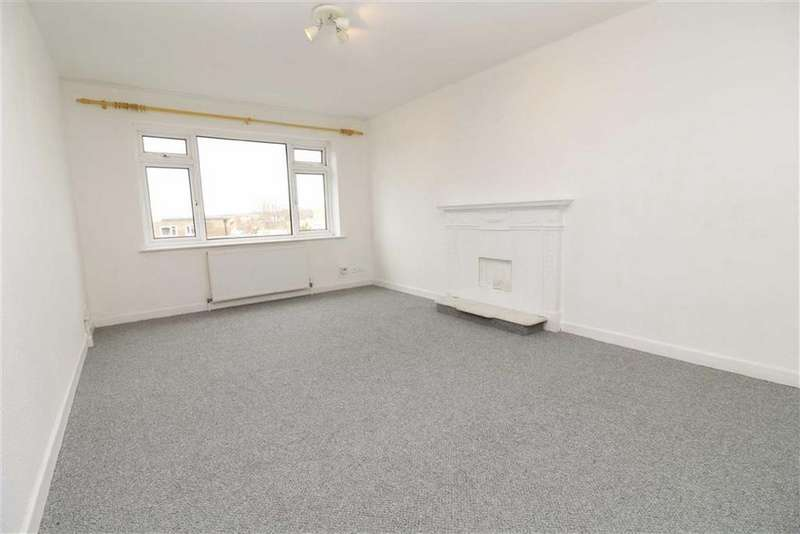 2 Bedrooms Apartment Flat for sale in Janeston Court, Hove, East Sussex
