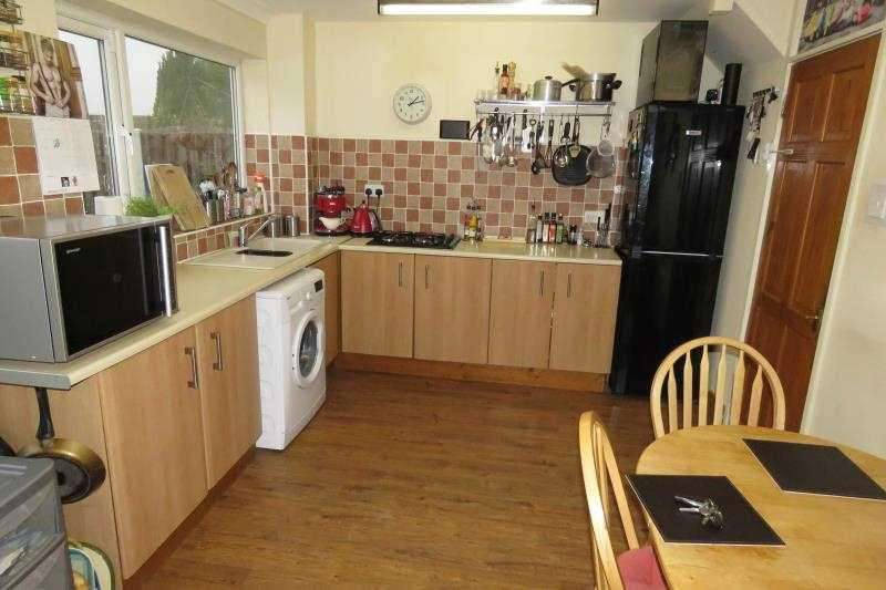 3 Bedrooms Town House for sale in Meadowcroft Glade, Westfield, Sheffield, S20 8EN