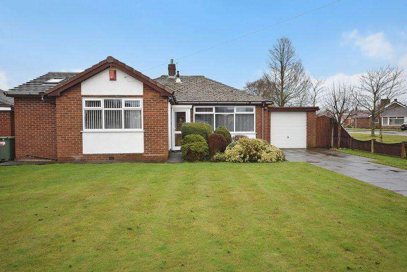 4 Bedrooms Detached Bungalow for sale in Linden Court, Widnes