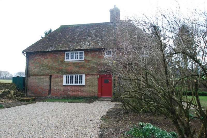 3 Bedrooms Detached House for rent in Doddington