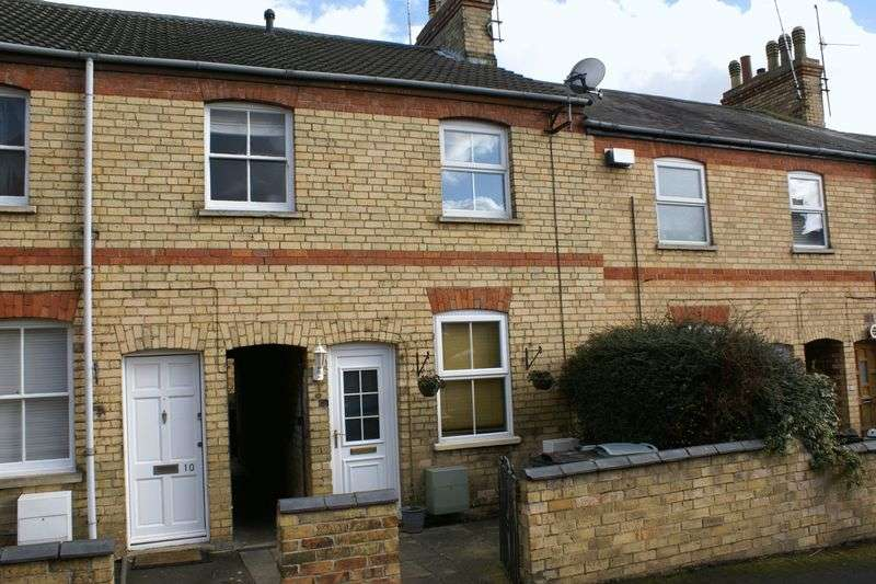 2 Bedrooms Property for sale in Stanley Street, Stamford