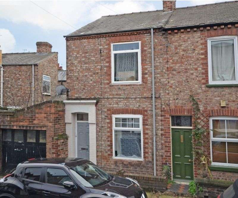 3 Bedrooms Property for sale in Ratcliffe Street, York