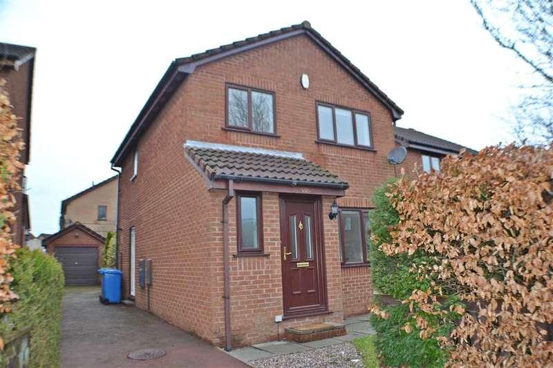 3 Bedrooms Detached House for rent in Castle Green, Warrington