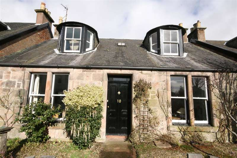 3 Bedrooms Detached House for sale in Dewar Street, Dollar