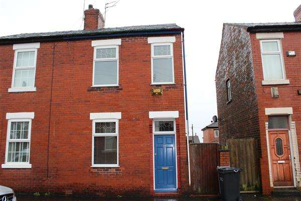 2 Bedrooms End Of Terrace House for rent in Dresden St, Manchester