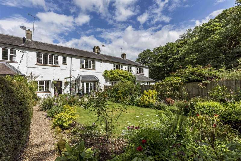 3 Bedrooms Terraced House for sale in Brambridge Near Winchester