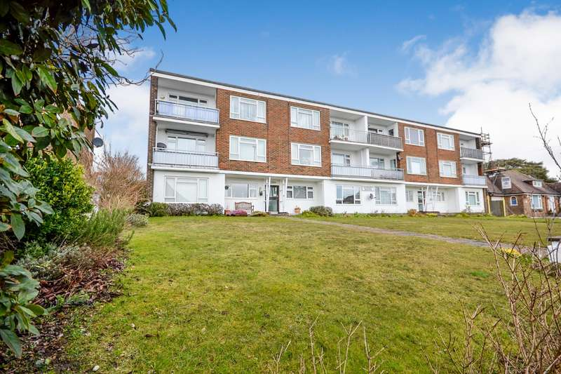 2 Bedrooms Flat for sale in Dudley House, Cooden Drive, Bexhill-On-Sea, TN39