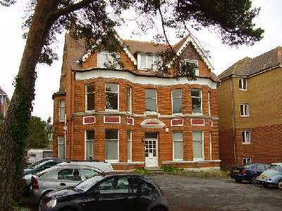 1 Bedroom Flat for rent in Boscombe, Bournemouth